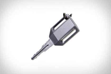 High-End Off-Road Vehicle Keys