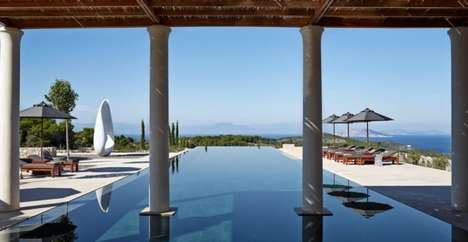 Scattered Luxe Greek Hotels