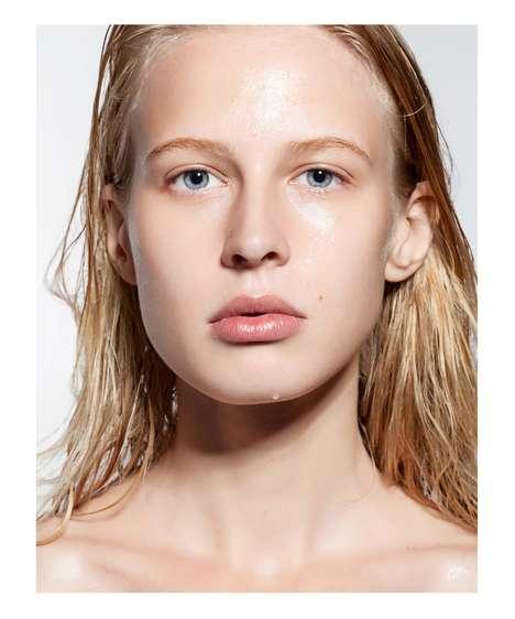 Skin-Balancing Face Mists