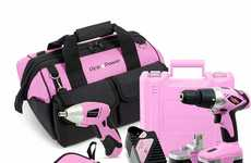 Vibrant Power Tool Kits