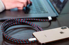 Future-Ready Smartphone Cables