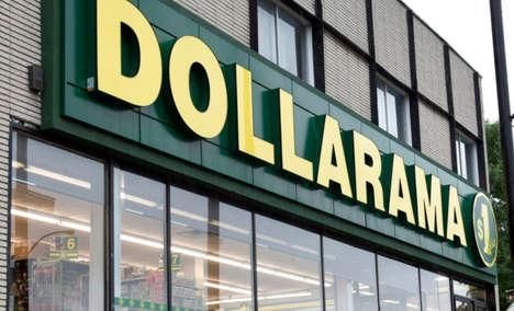Online Dollar Store Platforms