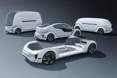 Modular Transportation Solution