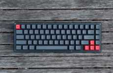 Advanced Entry-Level Keyboards