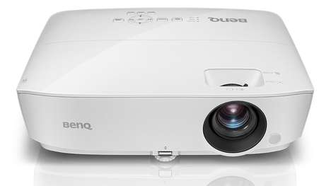 Budget-Friendly Full HD Projectors