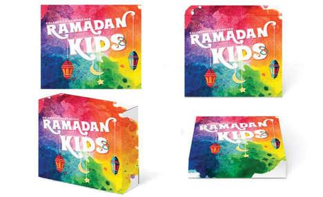 Ramadan Countdown Calendars