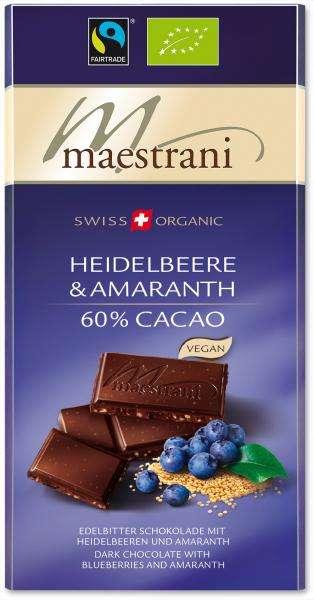 Heritage Grain Chocolates
