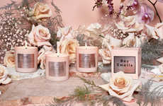 Romantic Kush Candles