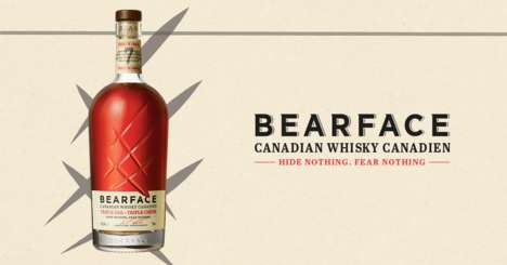 Contemporary Canadian Whiskies