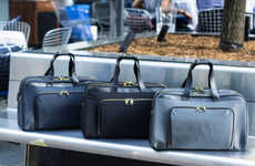 Modular Suitcase Travel Bags