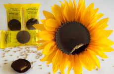 Sunflower Seed Butter Cups