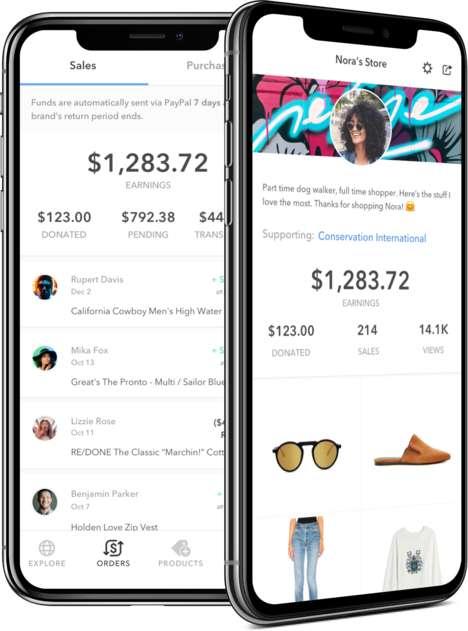 P2P Marketplace Apps