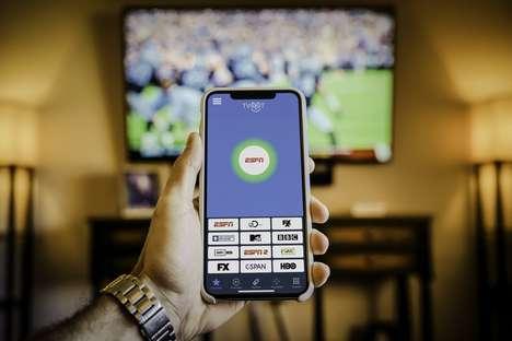 Crowd-Powered TV Platforms