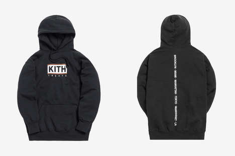 KITH Treats' Treats Ice Cream Sandwich Capsule Recently Launched