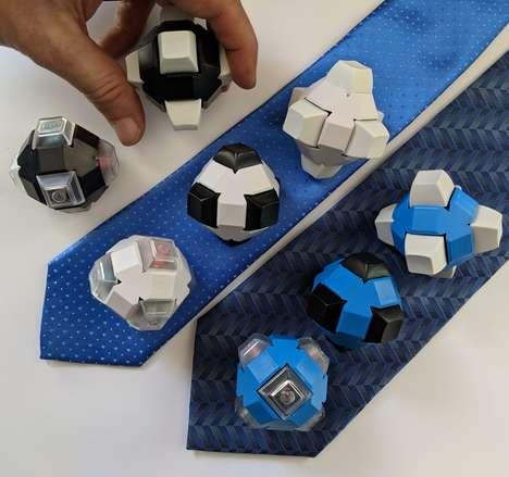 Mechanical Keyboard Fidget Toys