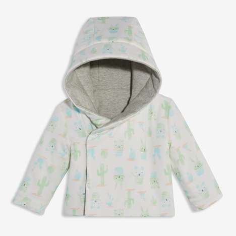 Ultra-Adorable Soft Baby Clothing