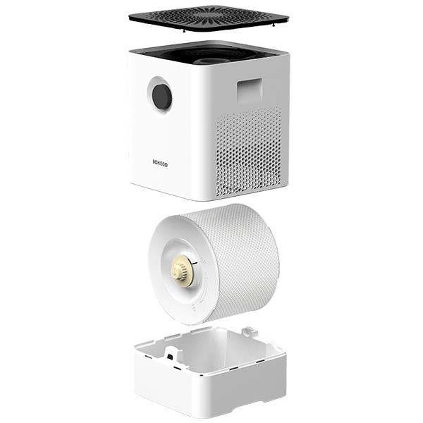 Boneco Air Washer W200 2 in 1 Humidifier & Purifier