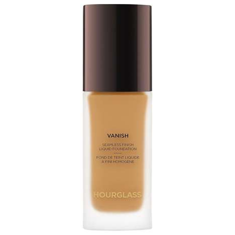 Transformational Liquid Foundations