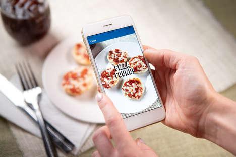 All-Encompassing Pizza Programs