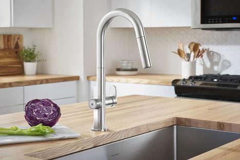 Robot Check | Kitchen faucet, Kitchen