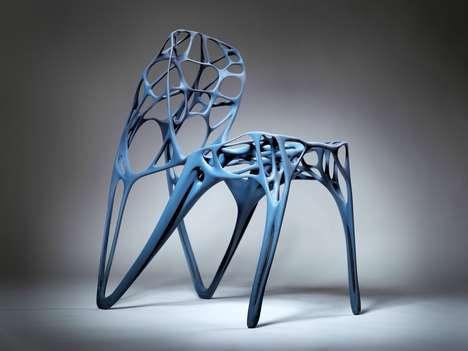Algorithm-Designed Seating Solutions