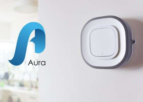 Total Air Care Purifiers