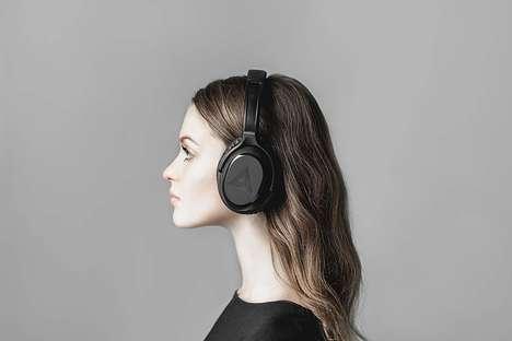 Audio Customization Headphones