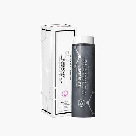 Invigorating Charcoal Toners