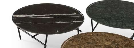 Floating Decomposing Tables