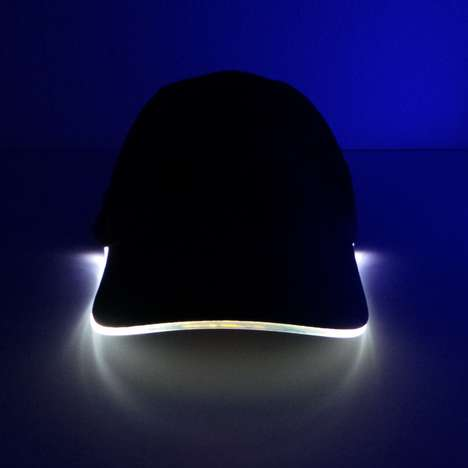 Illuminating Statement Hats