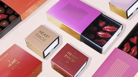 V-Day-Specific Branding Initiatives