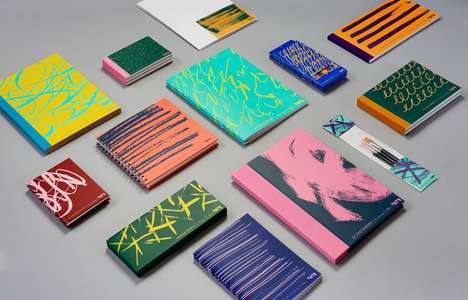 Slick Modern Stationery Designs