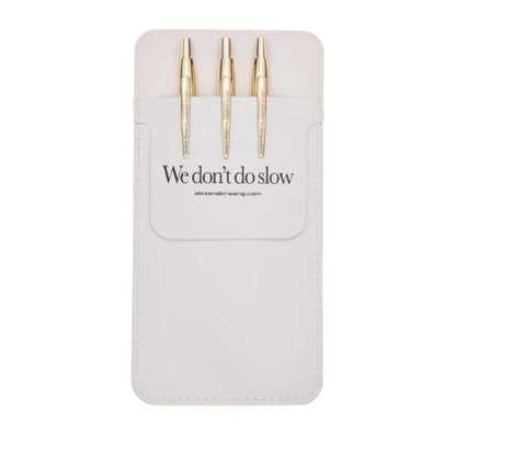 Designer Office Supply Capsules