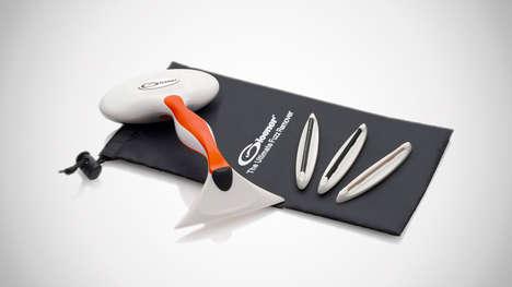 Adjustable Garment Care Brushes