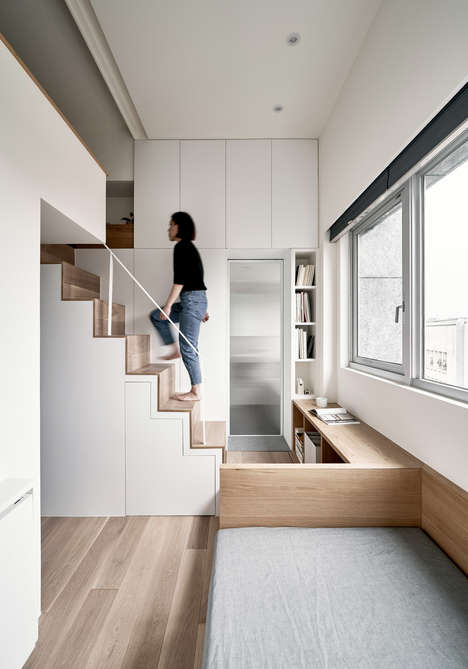 Extremely Compact Micro Flats