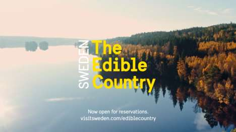 Countrywide Restaurant Campaigns