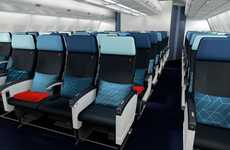 Luxurious Business Class Experiences