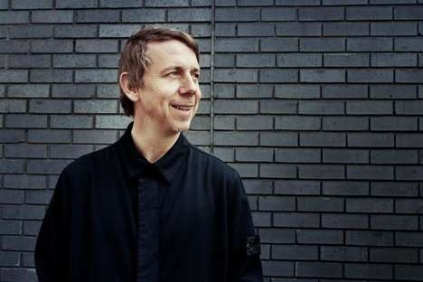 Mental Health Fundraising Pop-Ups - Gilles Peterson Hosts a Series of Pop-Up Events for Awareness