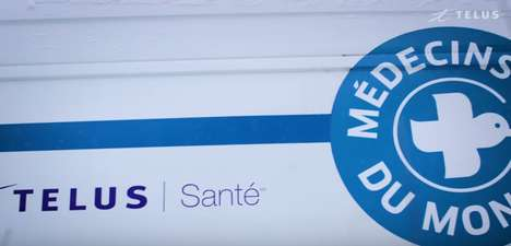 Branded Mobile Health Clinics