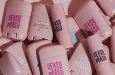 Pink Indie Cosmetic Brands