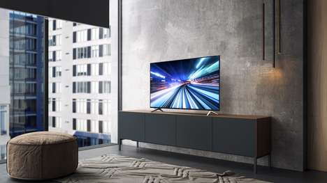 Precision Picture Clarity TVs