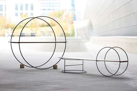 Circular Multifunctional Furniture Solutions