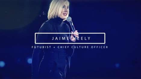 The Future of Work - Work Culture Keynote Speaker Jaime Neely on the Evolution of Workplaces