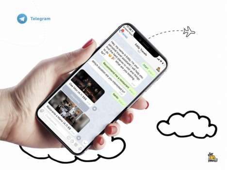 Travel Deal-Finding Virtual Assistants