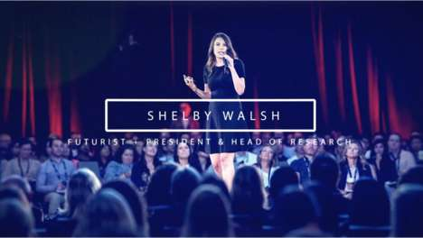 The Future of Lifestyle - Lifestyle Trend Keynote Speaker Shelby Walsh on Shifting Consumer Needs