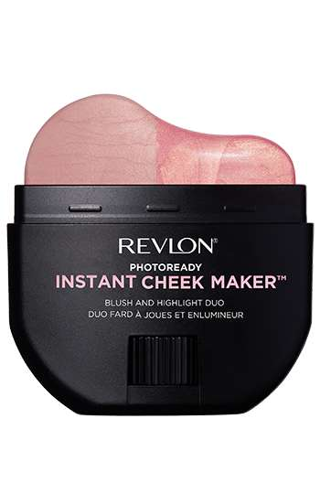 Two-in-One Cheek Cosmetics