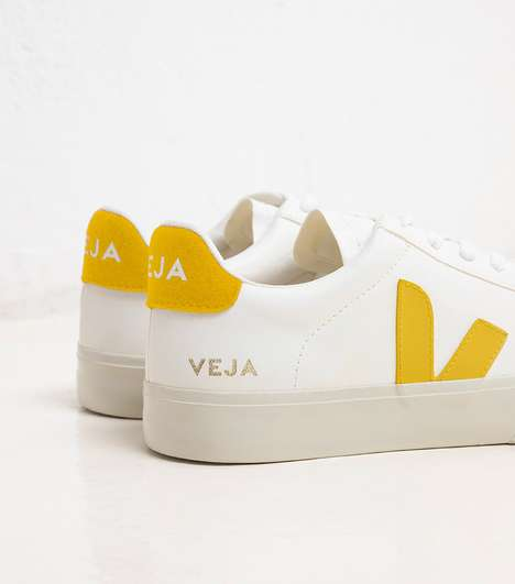Biodegradable Vegan Sneakers