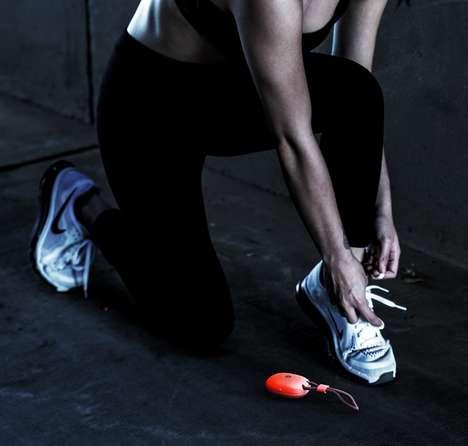 Runner Performance-Optimizing Devices