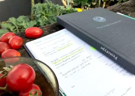 Urban Gardener Journals