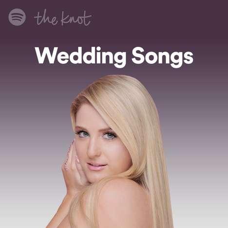 Branded Wedding Playlists